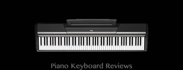 Korg SP170 Digital Piano