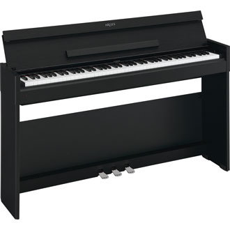 Yamaha YPD-S51 Review