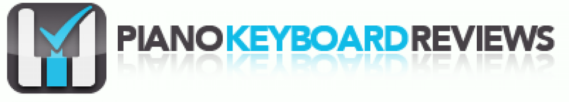Best Piano Keyboards Logo >