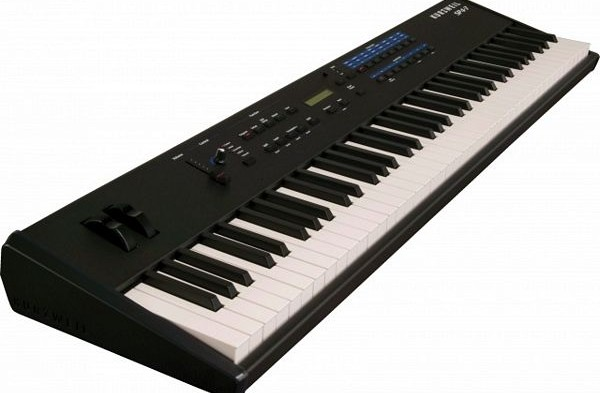 Kurzweil SP4-7 Review