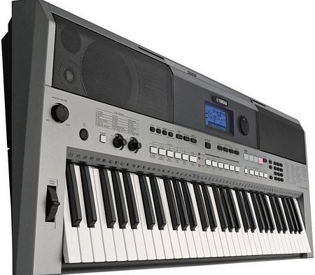 Yamaha PSR-E443 Review