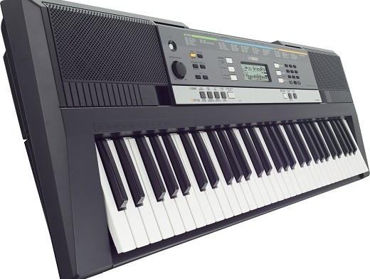 Yamaha YPT-240 Review